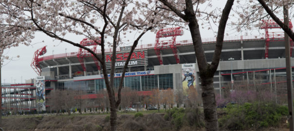 nissan stadium nashville, Photo by Jim West Collierville TN