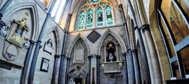 jim-west-central-church-of-southwark-part-1-video-walkthrough
