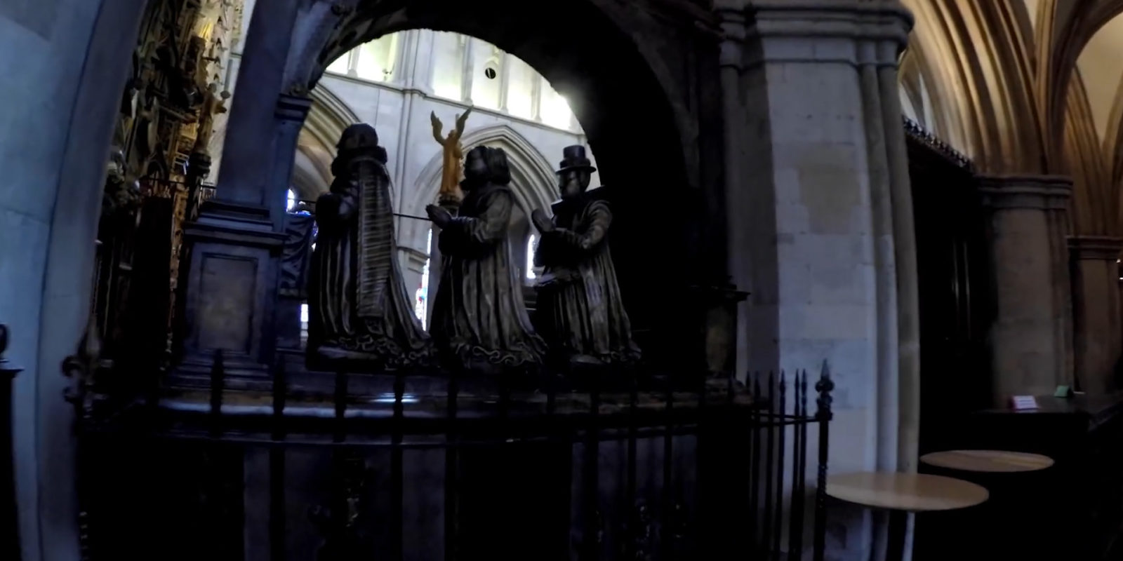 jim-west-central-church-of-southwark-part-2-video-walkthrough