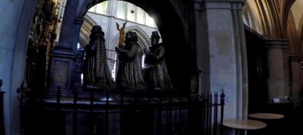 jim-west-central-church-of-southwark-part-2-video-walkthrough